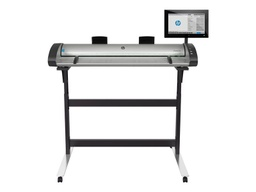 [Z5G75A#B19] Tireuse de plan HP PageWide Enterprise Color Flow MFP 785z+ - Imprimante multifonctions - couleur - large éventail de pa